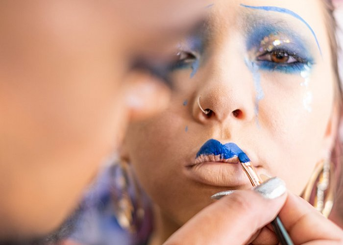 Makeup Courses | Cut Above Academy