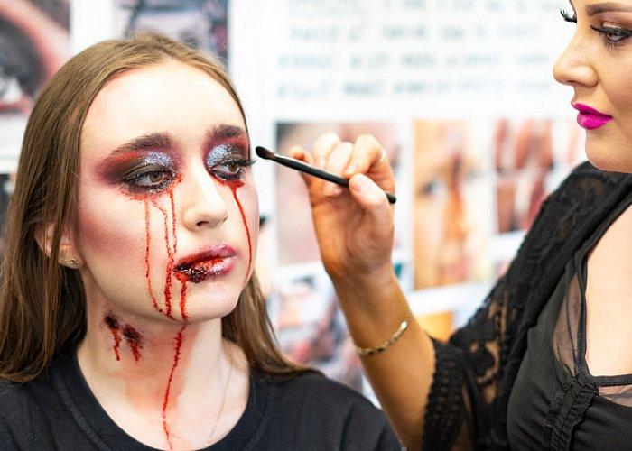 Makeup Courses Certificate In