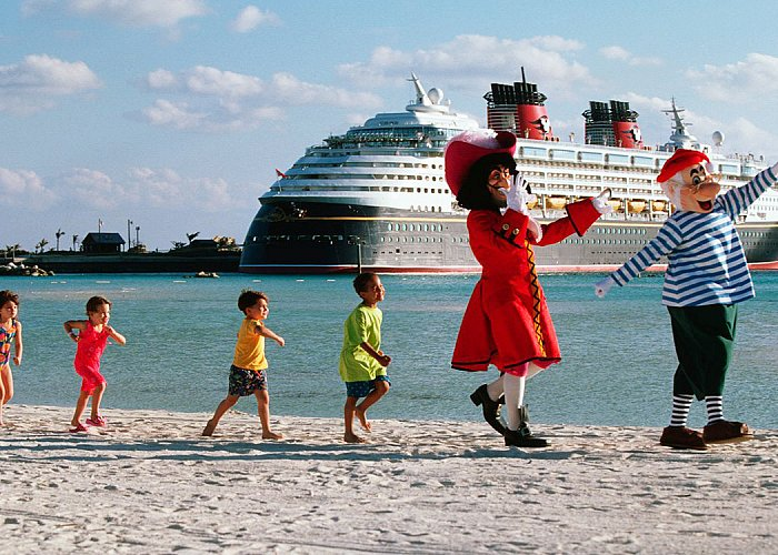 Disney Cruise Line | Cut Above Academy